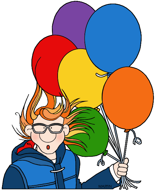 Static Electricity Clipart 1